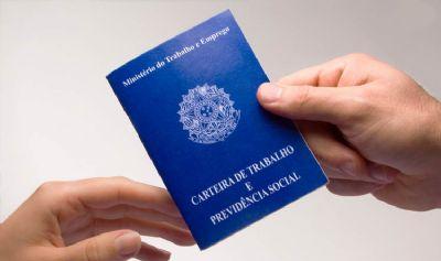 Mato Grosso registra 1.895 novos empregos formais em outubro