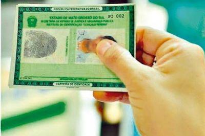 Autistas poderão ser identificados em cédula de identidade