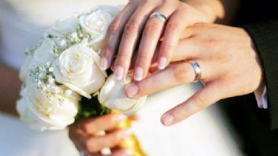 Mais de 140 casais se inscrevem para o Casamento Social