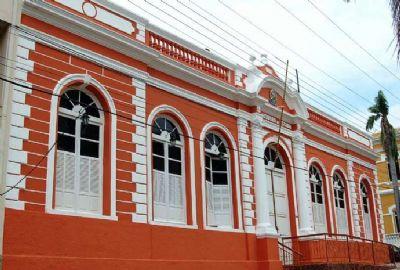 Câmara realiza audiência pública para debater Centro Histórico