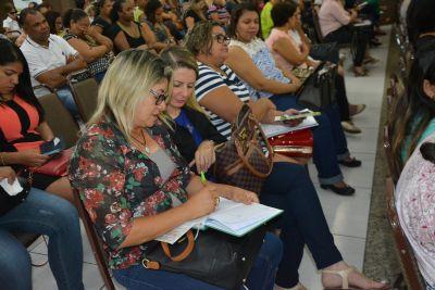 Seminário de Educação abre inscrições para profissionais de toda a baixada cuiabana