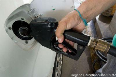Consumo de etanol cresce 28%, gasolina cai 17% e o diesel tem aumento em 5%