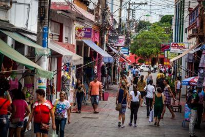 Comércio poderá abrir no feriado de Imaculada Conceição em Cuiabá
