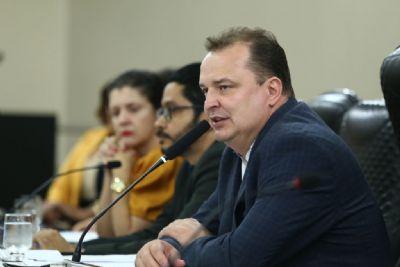 CST voltada para agentes comunitários de saúde e de combate a endemias é instalada