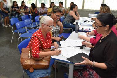 A Prefeitura de Cuiabá publica editais de convocação de aprovados em várias funções