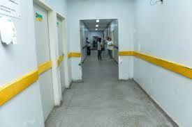 Pronto-Socorro de Cuiabá faz triagem e esvazia corredores