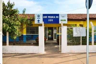 Cuiabanos passam a contar com vacinação aos sábados nas unidades de saúde da Capital