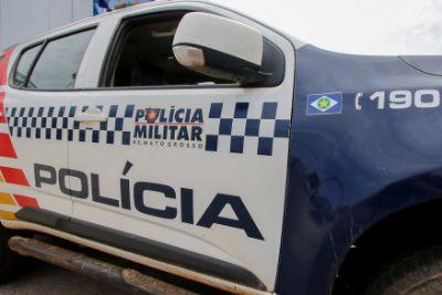 Ex-presidiário tenta matar homem em VG