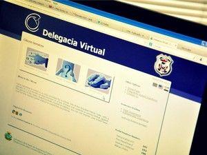 Delegacia Virtual registra quase 100 mil ocorrências de extravio de documentos