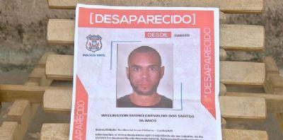 Cuiabá tem mais de 600 casos de pessoas desaparecidas neste ano, diz polícia
