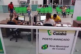 SINE do Shopping Popular oferece mais de 15 vagas de emprego além de capacitação profissional