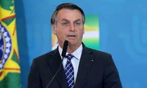 Bolsonaro negocia entrega de área de vigilância do Ministério da Saúde ao Centrão