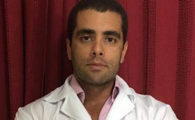 Doutor Bumbum tem registro profissional cassado após morte de bancária no RJ