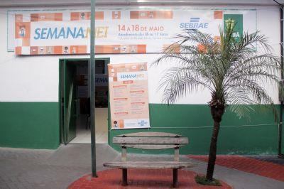 Prefeitura de Cuiabá e Sebrae juntos no mutirão da Semana do MEI