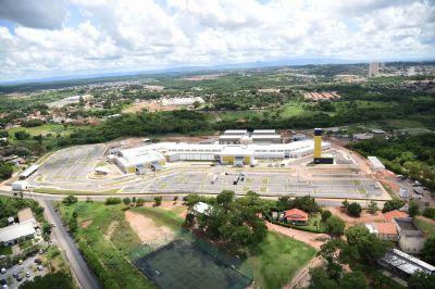 Hospital Municipal de Cuiabá será inaugurado nesta sexta (28)