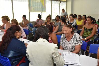 Prefeitura de Cuiabá convoca aprovados na função de CAD para três Regionais