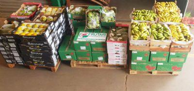 Shopping da capital apoia o movimento Salve o Pantanal