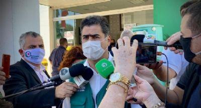 Dias Toffoli suspende decisão que obrigou Cuiabá e VG a cumprirem decreto estadual