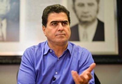 Emanuel rebate protestos de comerciantes e diz que não vai hesitar em tomar medidas ainda mais duras