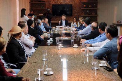 Empresa de celulose prevê investimentos de quase R$ 10 bilhões em Alto Araguaia