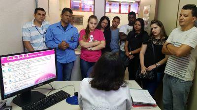 Campanha efetiva mais de 60 cadastros no Redome