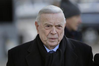 Fifa bane José Maria Marin permanentemente e aplica multa de R$ 3,8 milhões por suborno