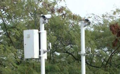 O que diz a legislação sobre radares móveis?