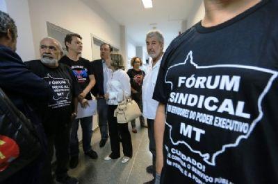 Em carta aberta, Fórum Sindical critica deputados e afirma que reforma