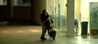 Ladrões arrombam loja de departamento e furtam 30 aparelhos celulares em Cuiabá