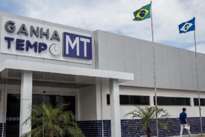 Mato Grosso disponibiliza 971 vagas de emprego
