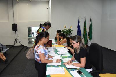 Está aberto o período de inscrição para candidatos a gestores escolares