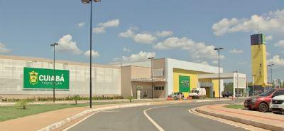 Hospital Municipal de Cuiabá está com 100% dos leitos de UTI ocupados e atendeu mais de 6,3 mil pacientes