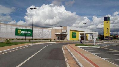 Processo seletivo com 1.248 vagas para o novo hospital de Cuiabá tem salários alterados