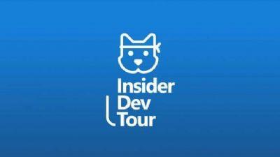 Cuiabá recebe evento Inside Dev Tour da Microsoft
