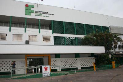 IFMT abre inscrição para contratar professores substitutos com remuneração de até R$ 5,7 mil