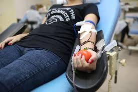 Hemocentro realizam Campanha de Doação de Sangue na UNIVAG