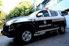 Polícia Civil prende homem por abusar da filha e da sobrinha