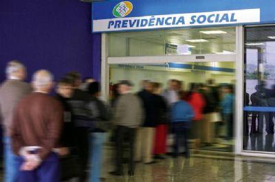 INSS vai liberar pagamento de 13º a partir de 26 de novembro