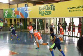 44º Jogos Estudantis Cuiabanos começam no próximo sábado (22)