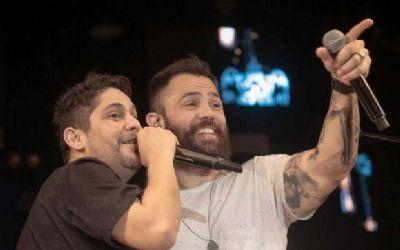Jorge e Mateus voltam a Cuiabá para show na Musiva