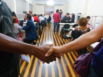 Em maio acontece a 5ª  edição da Semana Nacional da Conciliação Trabalhista