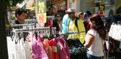 Comerciantes prometem descontos de até 70% no Liquida Centro em Cuiabá