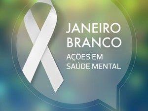 Janeiro Branco: saúde mental ajuda durante tratamento de câncer