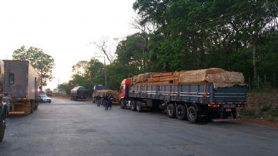 Polícia Civil cumpre buscas em investigações sobre fraudes na fiscalização, comércio e transporte de madeiras