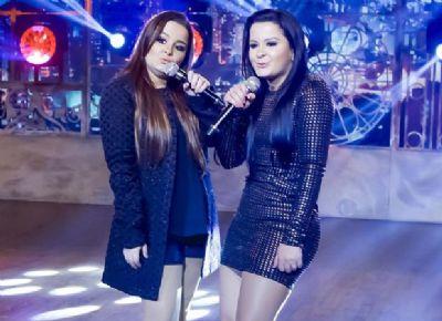 Maiara e Maraisa fazem show em Cuiabá no fim de semana
