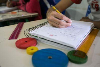Matrículas para escolas de VG e demais cidades de MT serão nesta terça e quarta