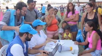 Deputados defendem hospital militar na fronteira com a Venezuela