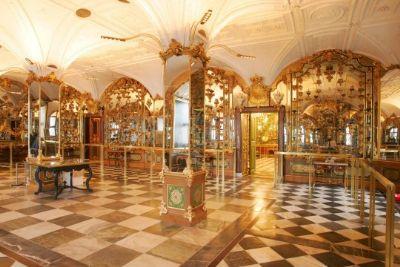 Museu  na Alemanha é roubado e prejuízo é de um bilhão de euros