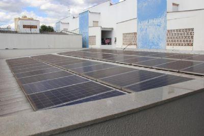 Mato Grosso se destaca pela produção de energia limpa