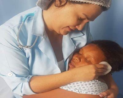 Parto sem dor, treinamento da mente empodera mulheres e recebem os filhos com ainda mais afeto